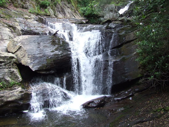 Dahlonega, GA: Dodd Creek Falls