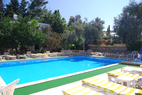 Photo of Toloman Hotel Bodrum