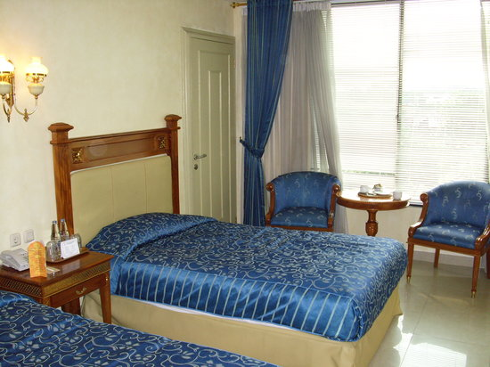 Hotel Prima