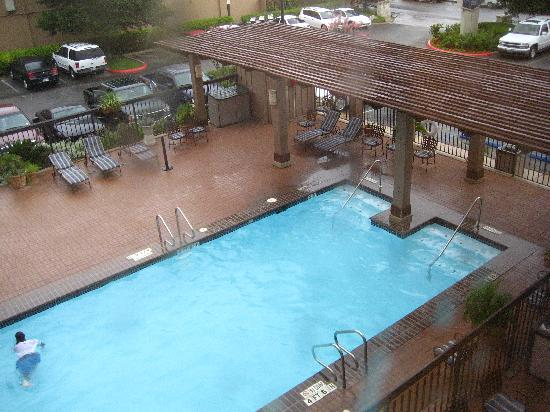 Hampton Inn San Antonio Downtown (River Walk): Pool 2