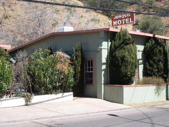 Jonquil Motel: The Jonquil