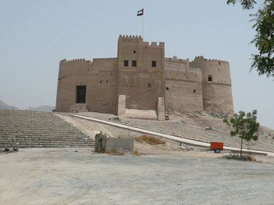 Fujairah attractions