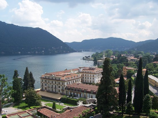 Villa d&#39;Este