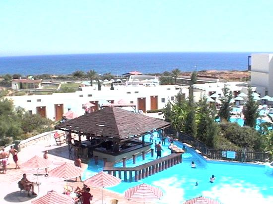 Miraluna Village & Spa