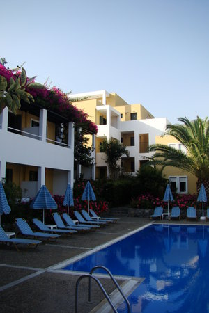 Photo of Hotel Xidas Garden Crete
