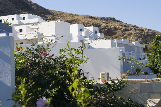 Photo of Garden Apartments Lindos