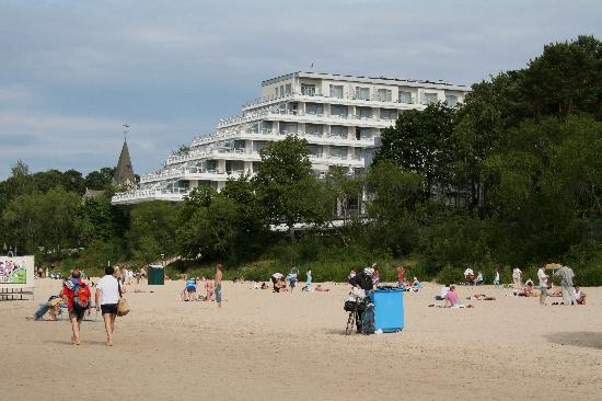 Wonderful Baltic Beach Holidays