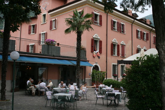 Bogliaco Hotel