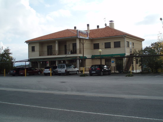 Photo of Hotel Argos Calasparra