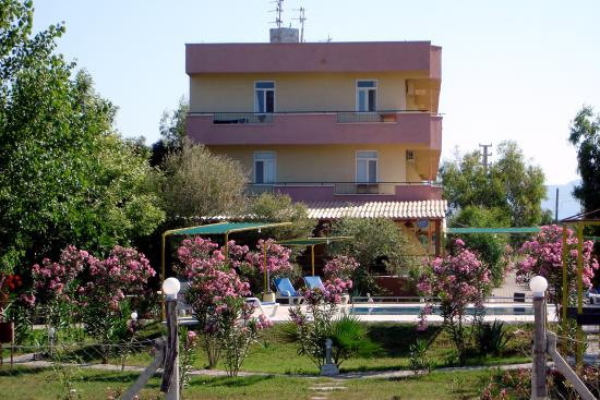 Photo of Hotel Pension Grun Manavgat