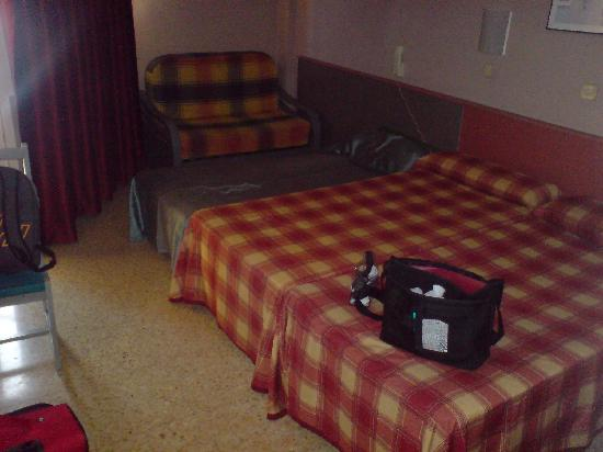 Rosaire Hotel