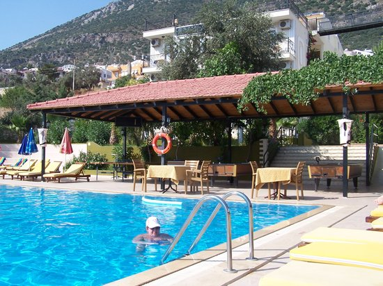 Photo of Samira Deluxe Hotel & Apartments Kalkan