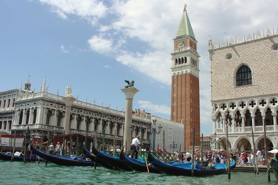 Tourism Venice Veneto Vacations
