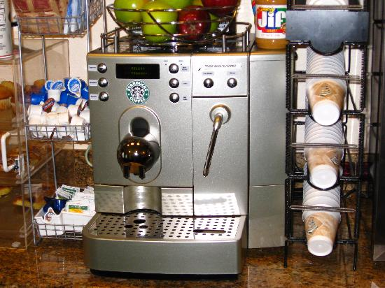 Coffee Maker Starbucks Uses : C-Store News: C-StoreCoffee: JURA IMPRESSA S9 REVIEW Jura-S9-OT-coffee-machine-l GrandEspresso.com