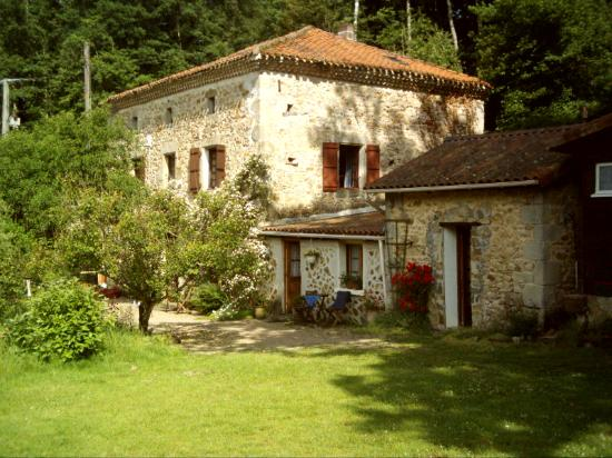 Photo of La Ferme du Lac Limoges