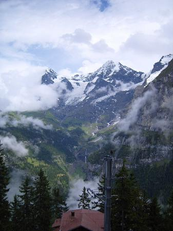 Photo of Hotel Alpenblick Murren Mürren