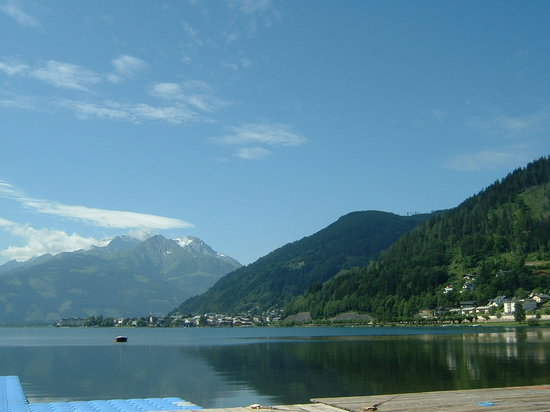 Kaprun, Autriche : Zell am see 