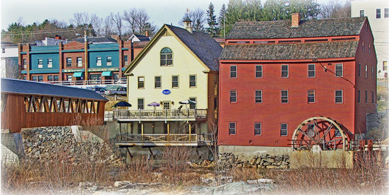 Bed And Breakfast Near Littleton New Hampshire