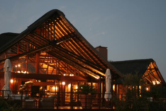 Mateya Safari Lodge