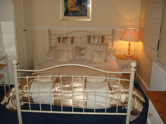 Photo of Thorpe House Bed & Breakfast Nottingham