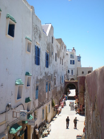 Photo of Hotel Smara Essaouira