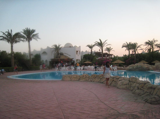 Photo of Maxi Village Sinai Garden Sharm El-Sheikh