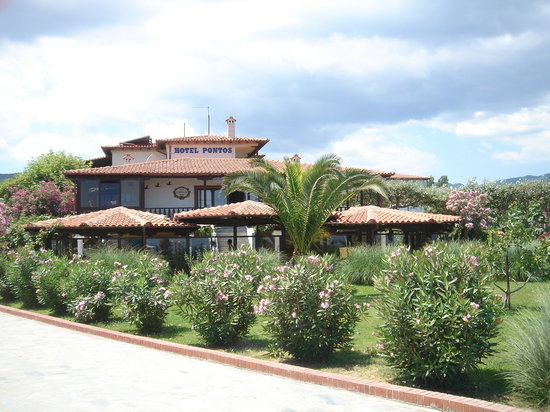 Hotel Pontos