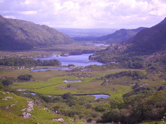 , : Lakes of Killarney