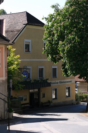 Photo of Gasthof Zur Post Graz