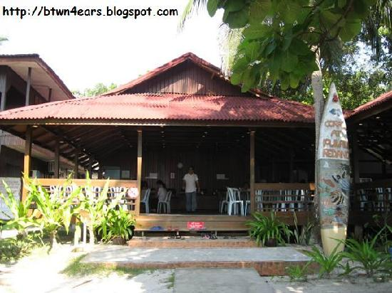 Redang Pelangi Resort Contact Number Redang Pelangi Resort The