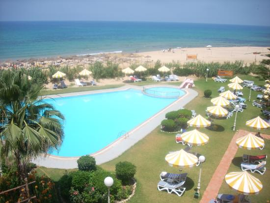 Eden Village Mehari Tabarka Golf & Spa