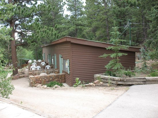 Photo of Lane Guest Ranch Estes Park