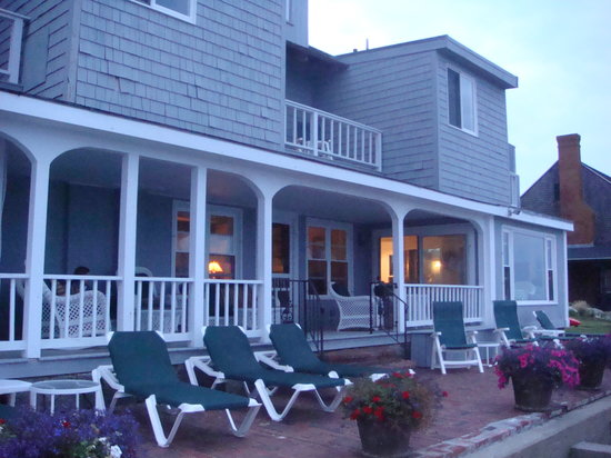 Photo of Eden Pines Inn Rockport