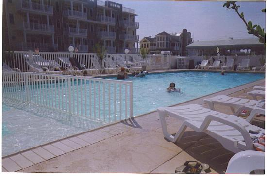 Photo of Sand Dune Resort Motel Wildwood Crest