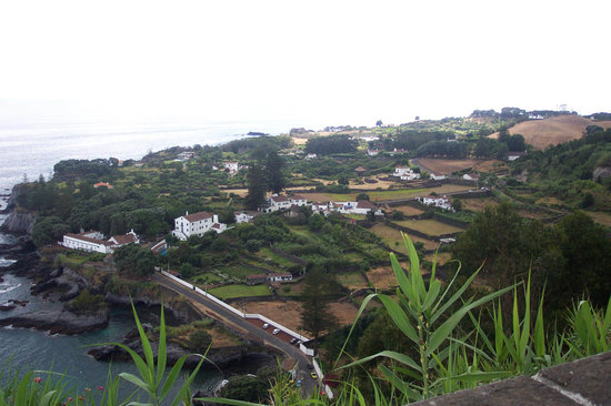 Sao Miguel attractions