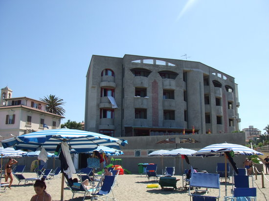 Photo of Hotel Stella Marina San Vincenzo