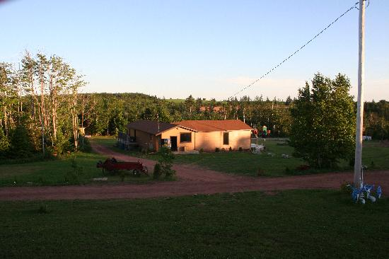 Photo of Rileigh's Retreat Cottages and Camping Cavendish