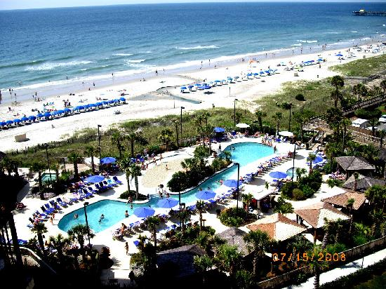 Hilton Myrtle Beach Resort: The other one