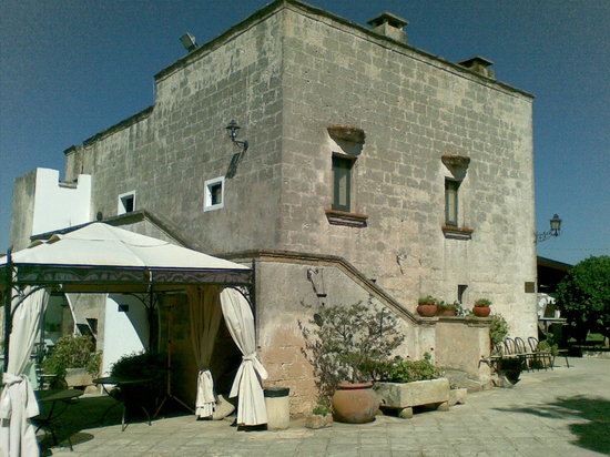 Photo of Casina Dei Cari Ugento