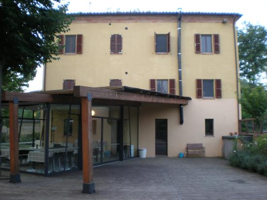 Photo of The Metta Retreat Centre Penna San Giovanni