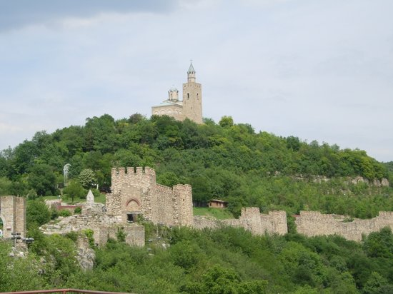 Veliko Tarnovo attractions