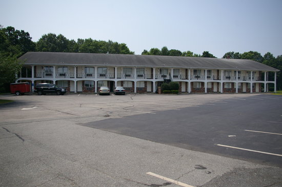 Seaport Motor Inn