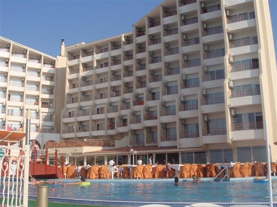 Sea Pearl Hotel: The Sea Pearl