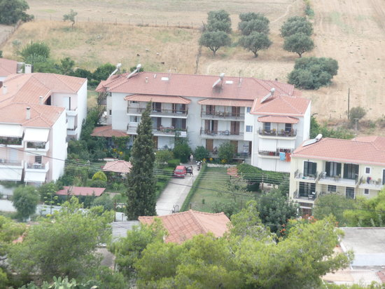 Photo of Irini Filoxenia Apartments Peloponnese