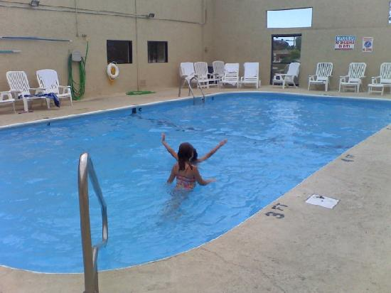 Americas Best Value Inn- Grand Junction: The great pool