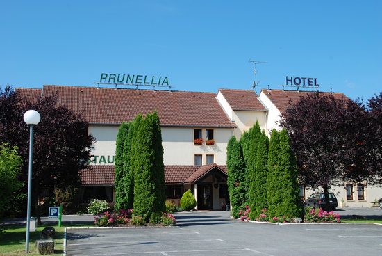 Photo of Le Prunellia Verdun