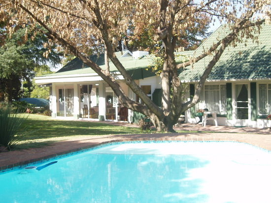 Photo of Tajada Guest House Johannesburg
