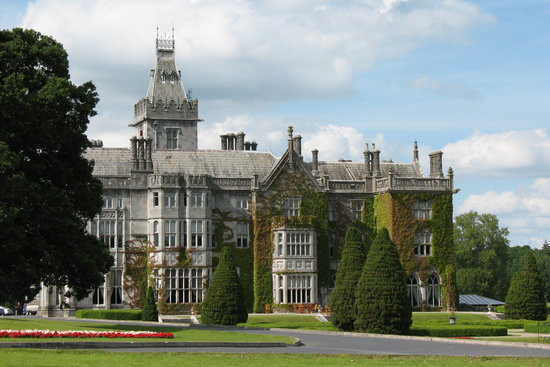 Hotels Adare