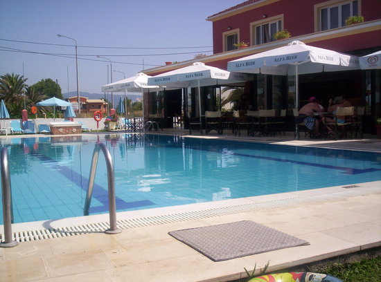 Photo of Christina Apartments Sidari