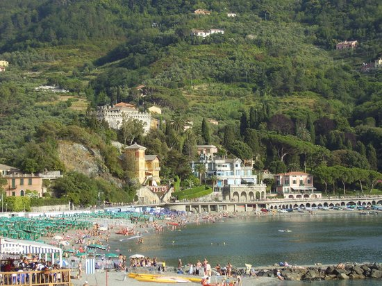 Tourism G580223 Levanto Italian Riviera Liguria Vacations on vacation house plans